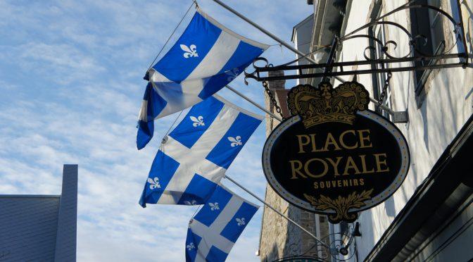 Au Québec, un plaidoyer pour l'inventivité toponymique