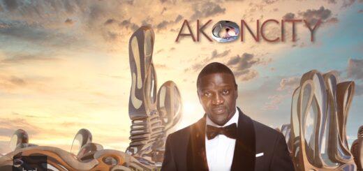 Akon city le projet de Akon au Senegal